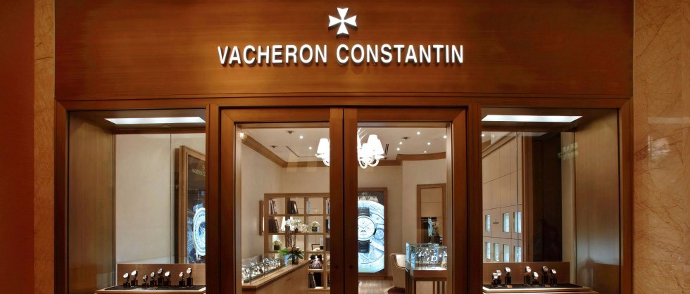 A Vacheron Constantin inaugura a sua butique exclusiva no Wynn Macau - Big