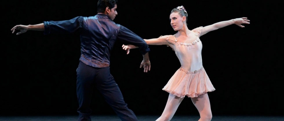 Vacheron Constantin kündigt dreijährige Partnerschaft mit dem New York City Ballet an - Big