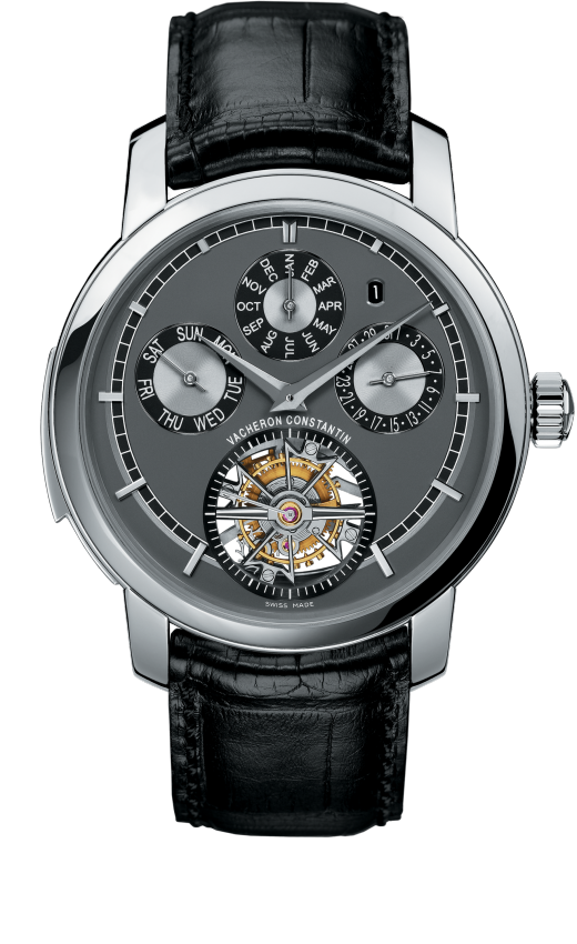 Traditionnelle Grandes Complications : 80172/000P-9505