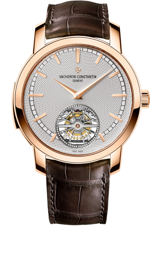 Traditionnelle minute repeater tourbillon : 6500T/000R-B324