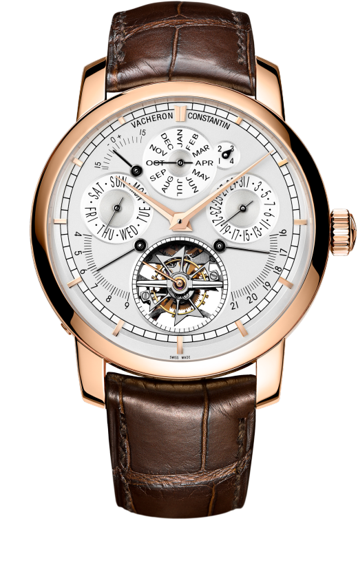 Traditionnelle Grandes Complications : 88172/000R-X0001