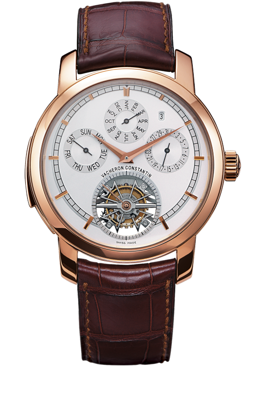 Traditionnelle Grandes Complications : 80172/000R-9300