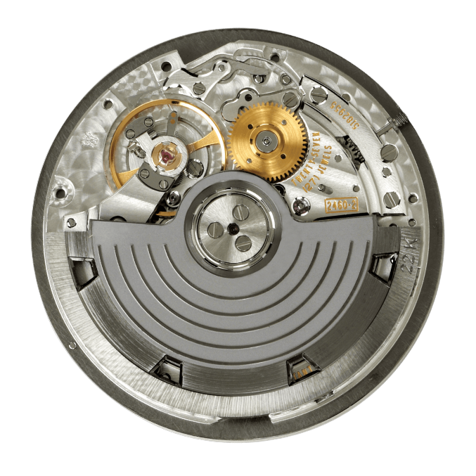 Vacheron Constantin Movement 2460 QH
