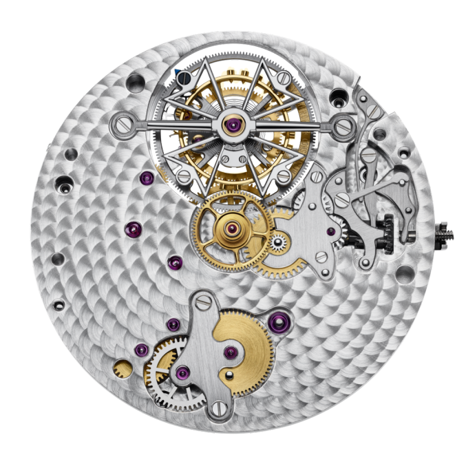 Vacheron Constantin caliber 3200 Tourbillon