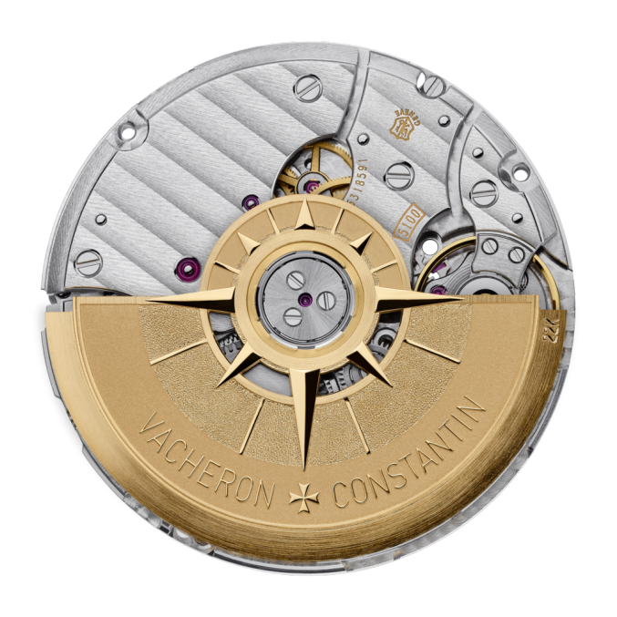 Vacheron Constantin Movement 5100