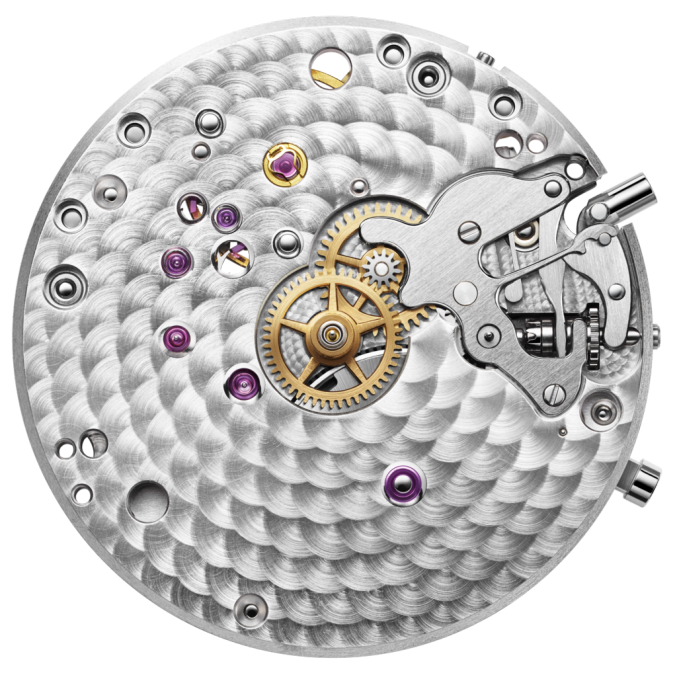 Vacheron Constantin Movement 1142