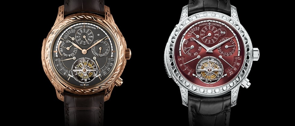 Les Cabinotiers SIHH 2018 - Big