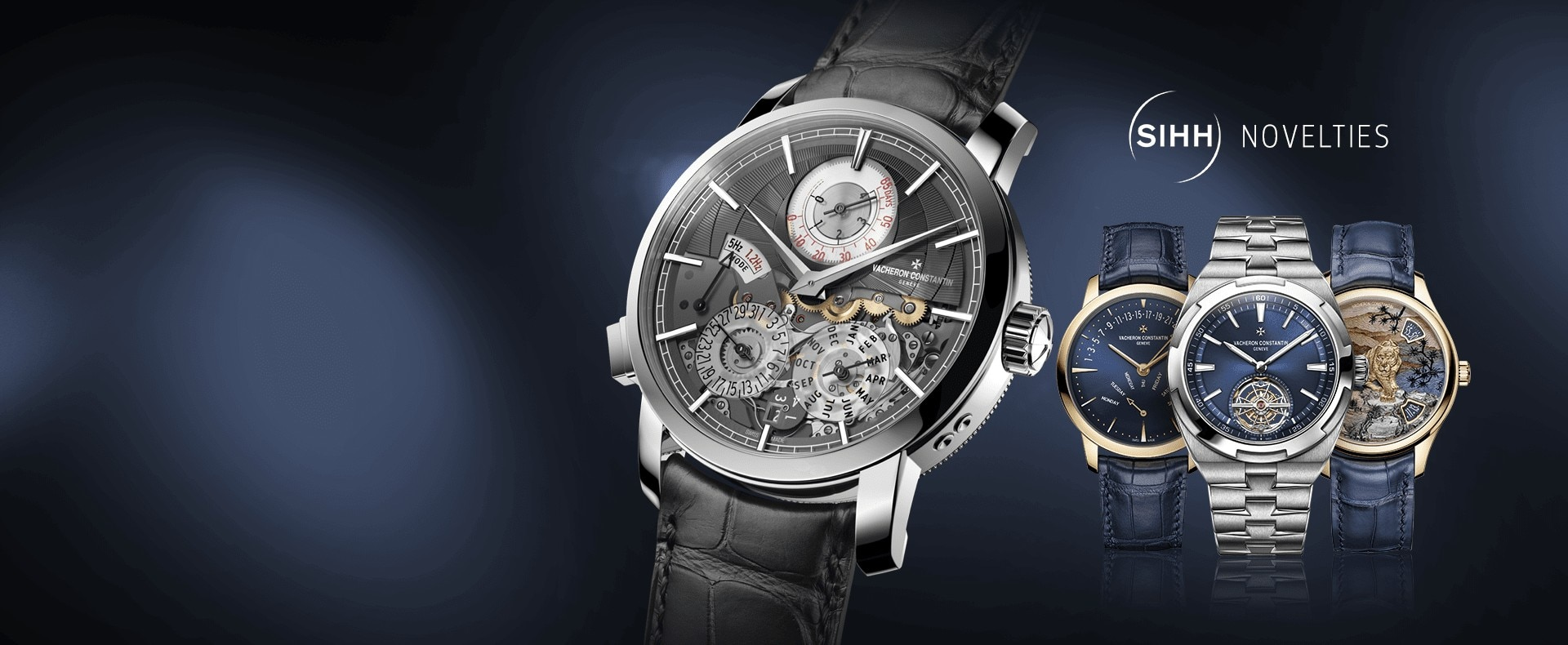 Luxury Watches and Fine Watches