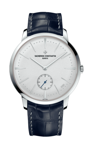 Patrimony manual-winding - Collection Excellence Platine