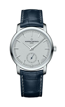 Traditionnelle manual-winding - Collection Excellence Platine