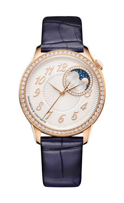 Egérie moon phase