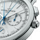 Traditionnelle split-seconds chronograph ultra-thin - Collection Excellence Platine