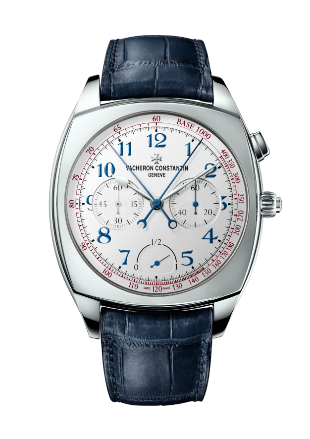 Harmony split–seconds chronograph ultra-thin