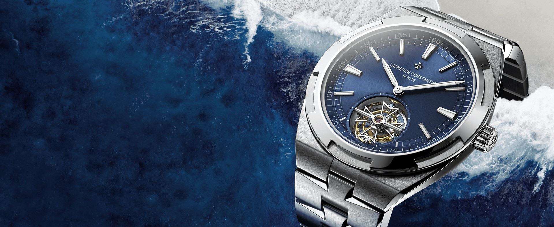 Vacheron Constantin - Luxury Watches and Fine Watches - SIHH 2019