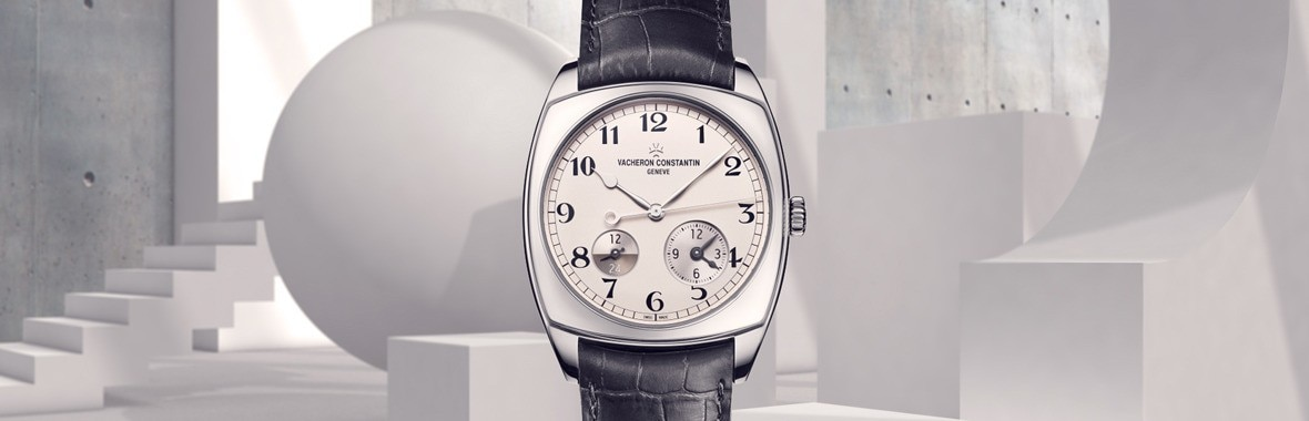 Vacheron Constantin - High standards are our supreme value - HARMONY